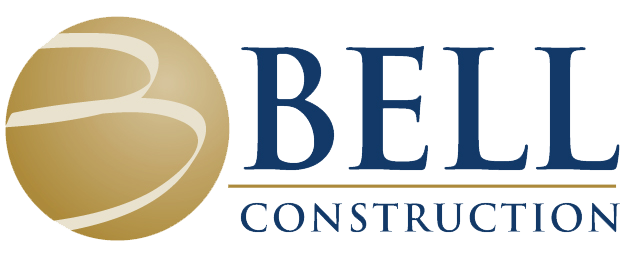 Bell Construction logo container